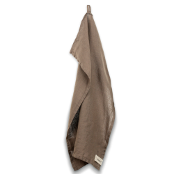 ERNST Keittiöpyyhe 70x50 Mole Brown