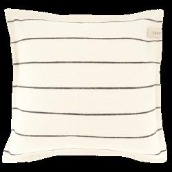 ERNST Tyynynpäällinen 50x50 Black Stripe