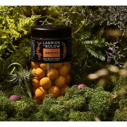 LAKRIDS BÆRRIES  SEA BUCKTHORN 295G