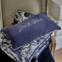 RIVIERA MAISON Joie De Vivre Pillow Cover 50x30