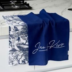 Riviera Maison Joie De Vivre Tea Towel 2 pcs
