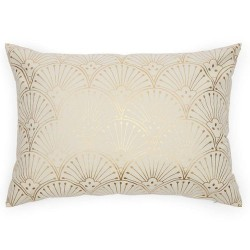 Riviera Maison Enchanting Gold Pillow Cover 45x65