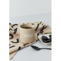 Design Letters muki HYGGE Beige